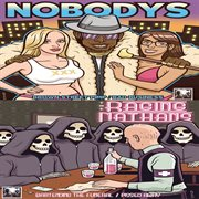 Split Ep With Nobodys, the Raging Nathans