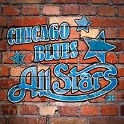 Chicago Blues All Stars, Inc