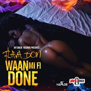 Waan Mi Fi Done - Single