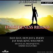 Forgiveness Riddim