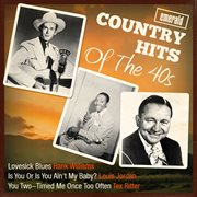 Country Hits of the 40s