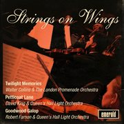 Strings on Wings