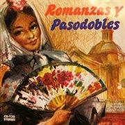 Romanzas Y Pasodobles