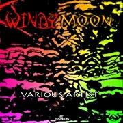 Windy Moon - Ep