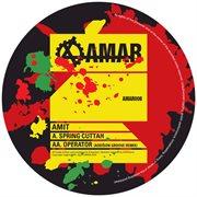 Spring Cuttah / Operator (addison Groove Remix)