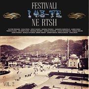 Festivali i 43-te ne rtsh, vol. 2