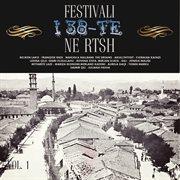 Festivali i 38-te ne rtsh, vol. 1