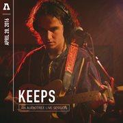 Keeps on Audiotree Live