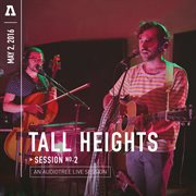 Tall Heights (session #2) on Audiotree Live