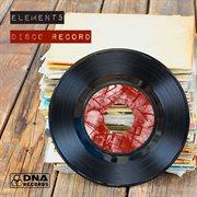 Disco Record