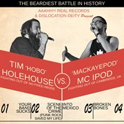 Tim Holehouse Vs. Mc Ipod