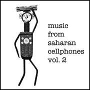Music from saharan cellphones, vol. 2