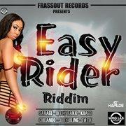 Easy Rider Riddim