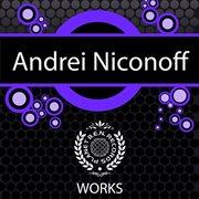 Andrei Niconoff Works
