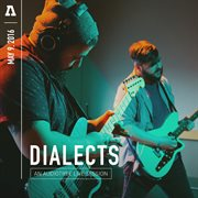 Dialects on Audiotree Live