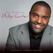 Songs of Philip Carter