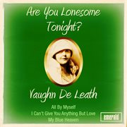 Are You Lonesome Tonight?