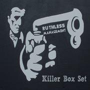 Ruthless Management: Killer Box Set