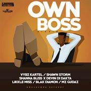 Own A Boss Riddim