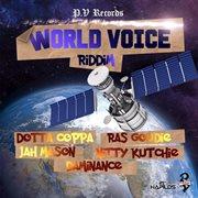 World Voice Riddim