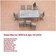 Octet in D, Opus 144 - Ep