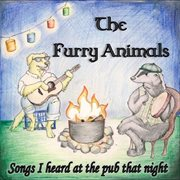 Songs I Heard at the Pub That Night