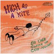High as A Kite / En L'air Comme Un Cerf-volant