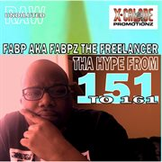 Tha Hype From 151 to 161 - Ep