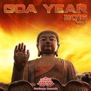 Goa Year 2016, Vol. 1