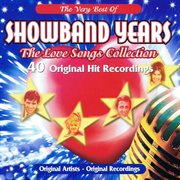 Showband years - the love songs collection cover image