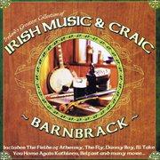 Irish music & craic cover image