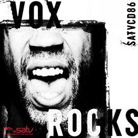Cover image for Vox Rocks