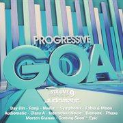 Progressive Goa, Vol.9