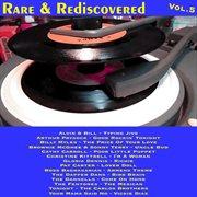 Rare & Rediscovered, Vol.5