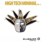 High Tech Minimal, Vol. 4