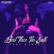 Best Place Pon Earth - Single