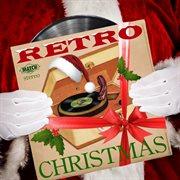 Retro christmas cover image