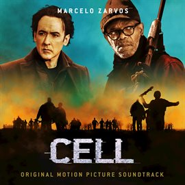 Cover image for Cell (Original Motion Picture Soundtrack)