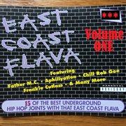 East Coast Flava, Vol. 1