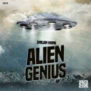 Alien Genius Ep