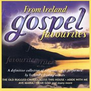 Gospel favourites from ireland cover image