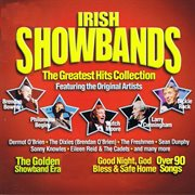Irish showbands: the greatest hits collection cover image