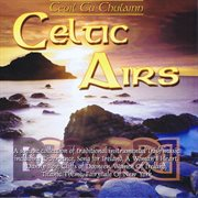 Celtic airs cover image