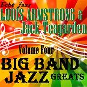 Big band jazz greats, vol. 4 cover image