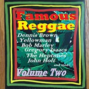 Famous reggae, vol. two cover image