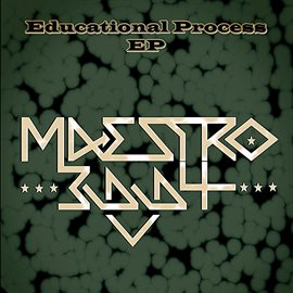 Cover image for Educational Process - EP