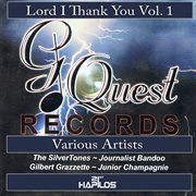 Lord I Thank You Vol. 1