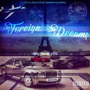 Foreign Dreamz (radio) - Single
