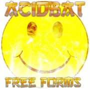 Free Forms - Ep