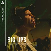 Big Ups on Audiotree Live